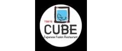 Tokyo Cube Logo