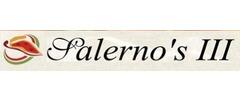 Salerno's Pizzeria Ristorante Logo
