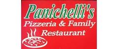 Panichelli's Pizzeria Logo
