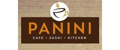 Panini La Cafe Logo