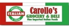 Carollo's Gourmet Deli Logo