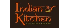 Indian Kitchen NY Logo