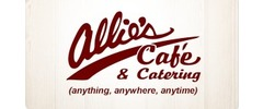 Allie's Cafe Logo