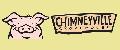 Chimneyville Smokehouse Logo