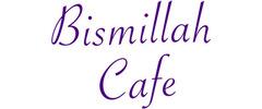 Bismillah Cafe Logo