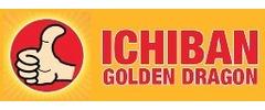 Ichiban Golden Dragon Logo