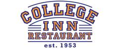 The College Inn logo