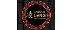 House of Leng Logo