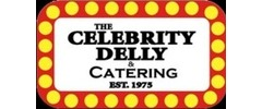Celebrity Delly & Catering Logo