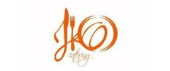 JKO Catering Co Logo
