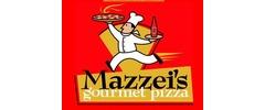 Mazzei's Gourmet Pizza Logo