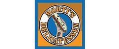 Morty's Delicatessen Logo