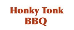 Honky Tonk BBQ Logo
