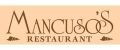 Mancuso's Restaurant Logo