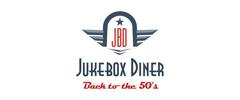 Jukebox Diner Logo