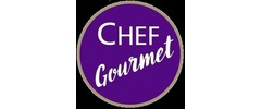 Chef Gourmet Logo