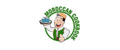 Moroccan Cookbook Logo