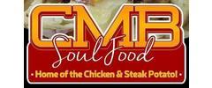 CMB Soul Food Logo