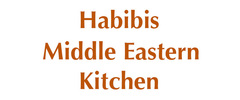 Habibi's Middle Eastern Kitchen Logo