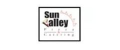 Sun Valley Catering & Pizza Logo