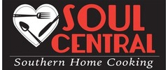 Soul Central Southern Home Cooking Logo