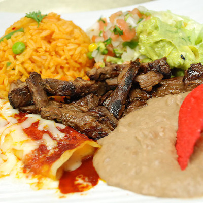 Mexican Food Caterer Houston