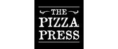 The Pizza Press logo