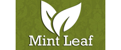 Mint Leaf Indian Cuisine Logo