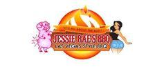 Jessie Rae's BBQ Logo