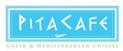 Pita Cafe  logo