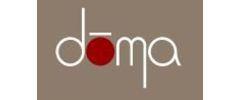 Doma Japanese Restaurant Logo