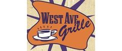 West Ave Grille Restaurant & Catering Logo