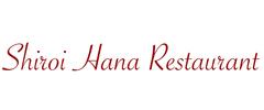Shiroi Hana Restaurant Logo