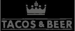 Tacos & Beer Logo