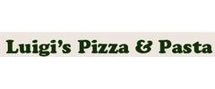 Luigi's Pizza and Pasta Logo