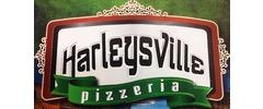 Harleysville Pizzeria Logo
