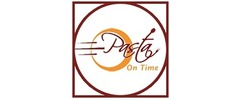 Pasta on Time Logo