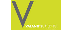Valanti's Catering Logo
