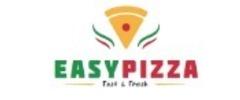 Easy Pizza Logo