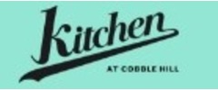 Kitchen at Cobble Hill Logo