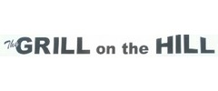 The Grill on the Hill Logo