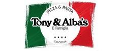 Tony & Alba's Logo
