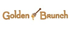 Golden Brunch logo