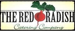 The Red Radish Logo