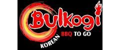 Bulkogi Truck Logo