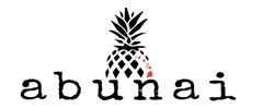 Abunai Logo