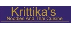 Smile Thai Restaurant Logo
