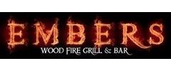 Embers Wood Fire Grill & Bar logo