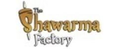 The Shawarma Factory Logo
