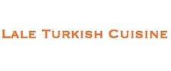 Lale Turkish Cuisine Logo